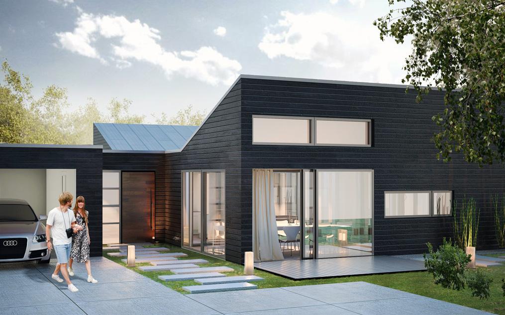 Poolhus på Djursland » BRINK BRANDENBURG Arkitektur